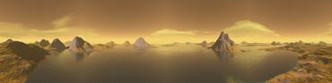 Skybox: Nidor