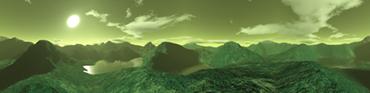 Skybox: Shinae