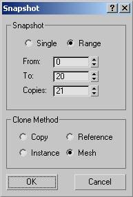 snapshot setup image