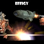 Effigy Monster Preview