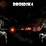 Driod2K4 Monster Preview