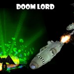 Doom Lord Monster Preview