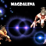 Magdalena Monster Preview