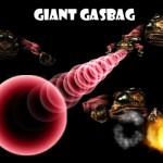 Giant Gasbag Monster Preview