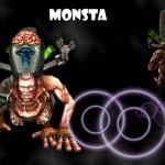 Monsta Monster Preview