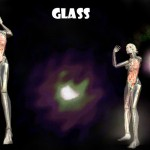 Glass Monster Preview