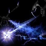 Electric Dragon Preview