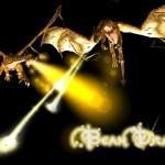 Beam Dragon Preview
