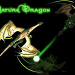 Nature Dragon Preview