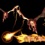 Fire Dragon Preview