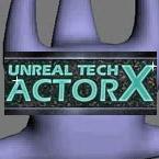 Shub-Niggurath ActorX