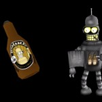 Bender Monster Preview