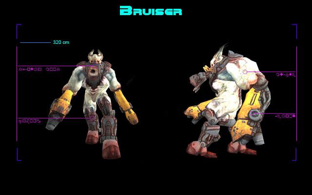doom monster pack v3 iniquitous unreal