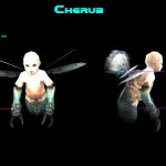 Cherub Monster Preview