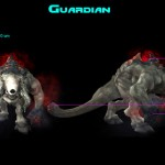 Guardian Monster Preview