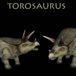 Torosaurus Monster Preview