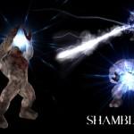 Shambler Monster Preview