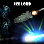 Ice Lord Monster Preview