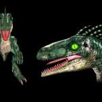 Raptor Monster Preview