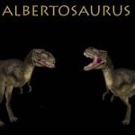 Albertosaurus Monster Preview