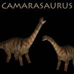 Camarasaurus Monster Preview