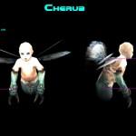 Cherub Monster Preview