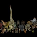 Dinotopia Monsters Preview