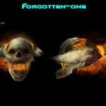 Forgotten-One Monster Preview