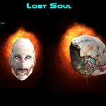 Lost Soul Monster Preview