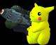 Pikachu Skin