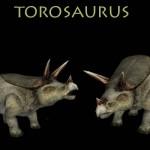 Torosaurus Monster Preview