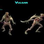 Vulgar Monster Preview